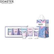 DEMETER Musk Perfumed Hand Cream Gift Set 4items