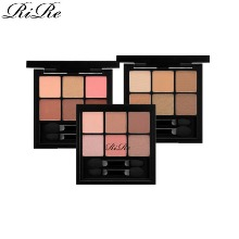 RIRE Six Eye Palette 8.4g