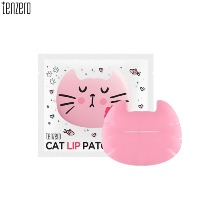 TENZERO Cat Lip Patch 6.2g*5ea