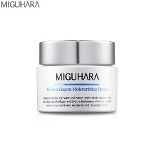 MIGUHARA Hyalucollagen Moisturizing Cream 50ml