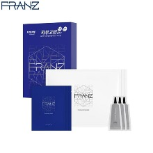 FUTURE FRANZ Ioncell Dual Mask 28ml*3ea [Online Excl.],Beauty Box Korea