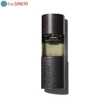 THE SAEM Mineral Homme Black Toner EX 130ml