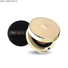CHALLANS DE PARIS Cushion De Aqua SPF50+ PA+++ 15g