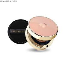 CHALLANS DE PARIS Cushion De Albarosa SPF50+ PA++++ 15g