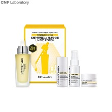 CNP LABORATORY Propolis Energy Ampule Special Set 4items [Limited Edition]