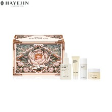 HAYEJIN X DOMING Secret Face Moisturizing Kit 5items