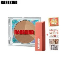 RAREKIND Mini Album To Go Kit 6items [RAREKIND X SERIM]