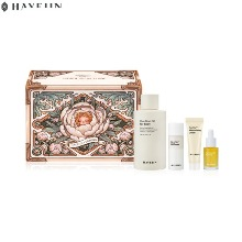 HAYEJIN X DOMING Secret Body Moisturizing Kit 5items