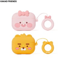KAKAO FRIENDS Airpods Pro Case Fingering Set 1ea