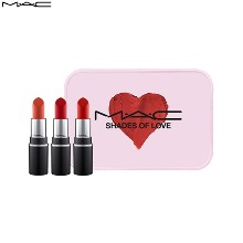 MAC Shades Of Love / Mini Mac Kit 3items