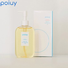 POIUY Deep Pore Fun Cleansing Oil+Face Towel Set 2items