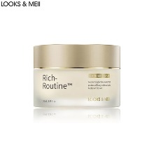 LOOKS & MEII Rich Routine Barrier Cream 50ml