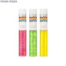 HOLIKA HOLIKA Neon Spanglitter 4.7g [Love WHo You are]