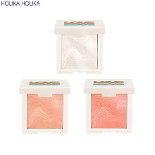 HOLIKA HOLIKA Crystal Crush Highlighter 9g [Love Who You are]