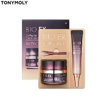 TONYMOLY Bio Ex Cell Peptide Cream Special Set 2items