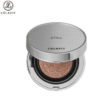 CELEFIT Still Cover Cushion Pact SPF50+ PA++++ 10g