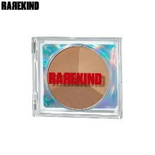 RAREKIND Mini Album To Go Brown Ver. 10g