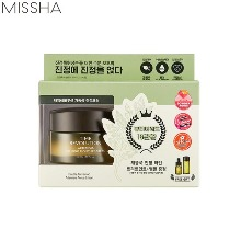 MISSHA Time Revolution Artemisia Calming Moisture Cream Special Set 3items