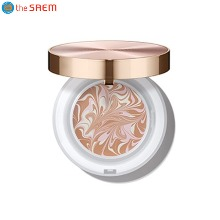 THE SAEM Eco Soul Essence Foundation Pact 12g