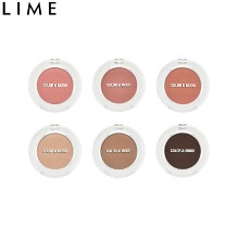 LIME Color & Mood Single Shadow Matte 1.5g
