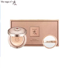 THE SAGA OF XIU Repair Ampoule Cushion SPF+ PA+++ 20g*2ea