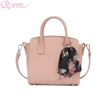 ROEM Flower Scarf Tote Bag (RMAK949R22) 1ea,Beauty Box Korea