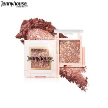 JENNYHOUSE Jewel Fit Eye Shadow 2g