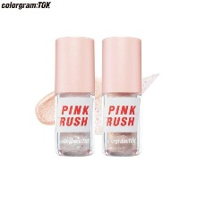 COLORGRAM:TOK Milk Bling Shadow 3.2g [Pink Rush Edition]