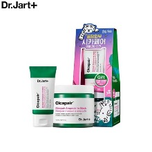 DR.JART+ Cicapair Sleepair Ampoule-In Mask Special Set 2items