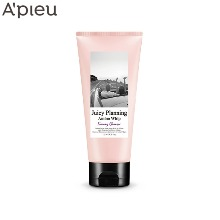 A'PIEU Juicy Planning Amino Whip Foam Cleanser 130ml