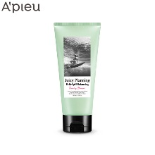 A'PIEU Juicy Planning Relief pH Balancing Foaming Cleanser 130ml
