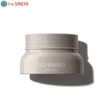 THE SAEM Eco Energy Matt Wax 80ml