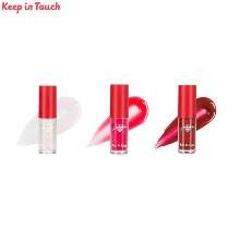 KEEP IN TOUCH Jelly Lip Plumper Tint 3.8ml