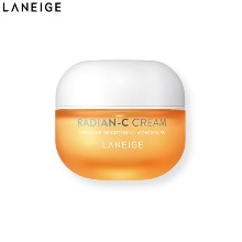 [mini] LANEIGE Radian-C Cream 10ml,Beauty Box Korea