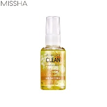 MISSHA Perfect Clean Misty Sanitizer #Blooming Flower 50ml