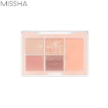 MISSHA Easy Filter Palette 8.5g