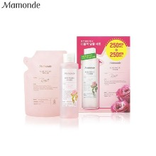 MAMONDE Rose Water Toner 250ml Special Set 2items