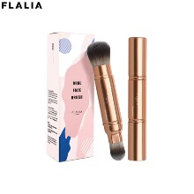 FLALIA Dual Face Brush 1ea