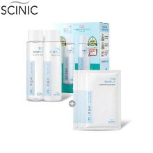 SCINIC The Simple Skin Care Set 5items