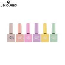 Jello Jello Spring Color Gel Polish Set 6items