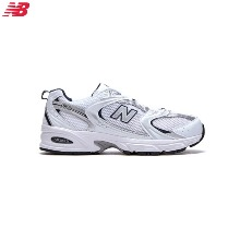 NEW BALANCE MR530SG White 1pair,Beauty Box Korea