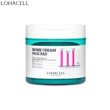 LOHACELL Biome Cream Pack Pad 90ea 150ml