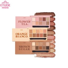 ETUDE HOUSE Play Color Eyes 0.7g*10colors [Drugstore Excl.]