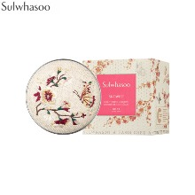 SULWHASOO Snowise Brightening Cushion SPF50+ PA+++ 14g*2ea [2020 Spring Collection]