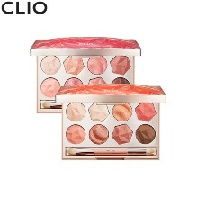CLIO Prism Air Eye Palette 1.1g*8colors