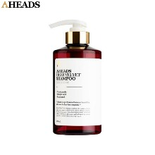 AHEADS Deer Velvet Shampoo 500ml