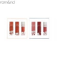 ROMAND Best Tint Edition 3items
