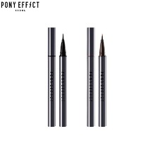 PONY EFFECT Inkfit Brush Liner Tattoo Effect 0.6g
