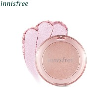 INNISFREE Cherry Blossom Luminizer 5g [2020 Jeju Color Picker Cherry Blossom Edition]