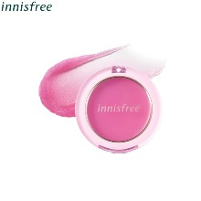 INNISFREE Cherry Blossom Tinted Cheek 4g [2020 Jeju Color Picker Cherry Blossom Edition]
